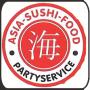 Asia Sushi Food